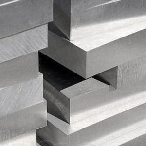 Плита стальная конструкционная