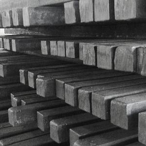 Квадрат стальной инструментальный